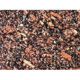 Гранитные слябы Крупского месторождения 3 см