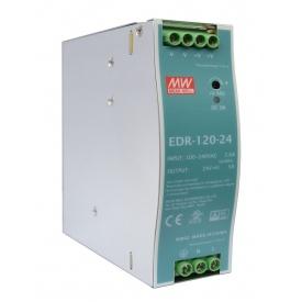 Блок питания Mean Well DC24 120W постоянного тока