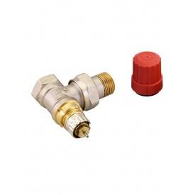 Термостатичний клапан Danfoss RA-N кутовий DN15 013G0013