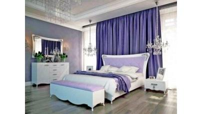 Мебель для спальни от А до Я
