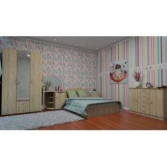 Меблі для спалень