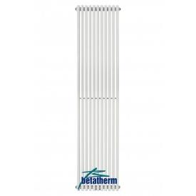 Вертикальный дизайнерский радиатор Praktikum (2 425.1800)