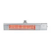 Электрический обогреватель Enders Madeira инфракрасный 2 кВт 10,5х63х8 см