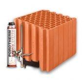 Керамічний блок Porotherm 30 Dryfix 300х248х249 мм