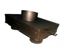 Доліт KAWMET W17 сталевий
