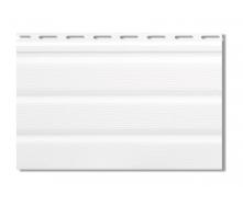 Софит Альта-Профиль без перфорации 3000х230 мм белый