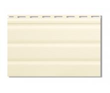 Софит Альта-Профиль Т-19 без перфорации 3000х230 мм кремовый