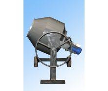Бетономішалка гавитационная БМ-350 л