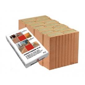 Керамічний блок Porotherm 50 T Profi 500х248х249 мм