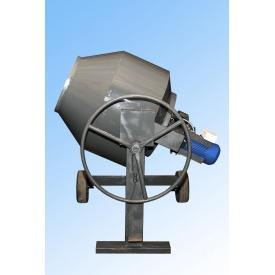 Бетономешалка гавитационная БМ-350 л