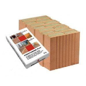 Керамічний блок Porotherm 44 T Profi 440х248х249 мм