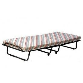 Розкладушка-ліжко Ольга 1950х800х300 мм з матрацом