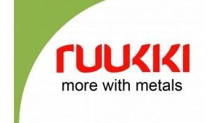 Водостічна система Ruukki – запорука безпечного відведення води з Вашого даху!
