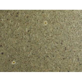 Натуральна декоративна панель Organoid Margeritta 6157 самоклейка прозора 3050х1320 мм