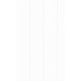 Вагонка МДФ Класичний білий