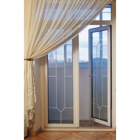 Балконная дверь под заказ