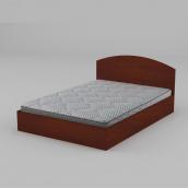 Кровать Компанит 140 1444х750х2042 мм яблоко