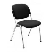 Офісний стілець АМF Рольф А-1 540х600х820 мм хром