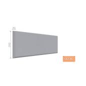 Русти фасадные Тимис 330х400х30 мм из армированого пенопласта (00296)