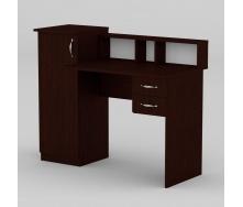 Письменный стол Компанит Пи-Пи-1 1175х550х736 мм венге