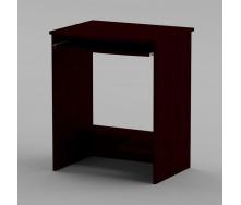 Компьютерный стол Компанит СКМ-13 604х500х736 мм венге
