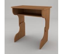 Письменный стол Компанит Малыш 660х430х511 мм ольха