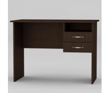 Письменный стол Компанит Школьник 1000х545х735 мм венге