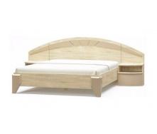 Кровать Мебель-Сервис Аляска 1012х2072х1704 мм