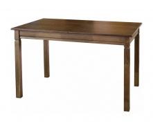 Стол кухонный Мебель-Сервис Карпаты нераскладной 800х1200х740 мм орех