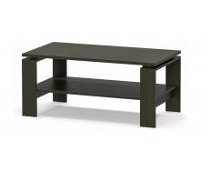 Стол журнальный Мебель-Сервис Кинг 530х1070х592 мм венге