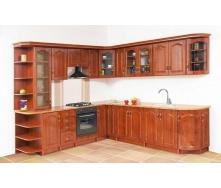 Кухня Мир мебели Оля глянцевая 2 м