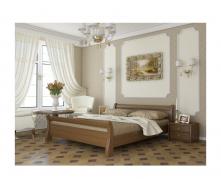 Кровать Эстелла Диана 103 2000x900 мм массив