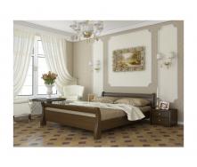 Кровать Эстелла Диана 101 2000x1400 мм массив