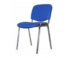 Офісний стілець АМF Ізо А-84 535х560х840 мм хром