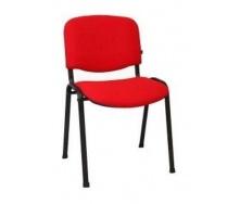 Офисный стул АМF Изо А-28 535х560х840 мм черный