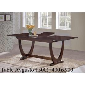 Обеденный стол ONDER MEBLI Augusto орех