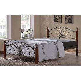 Кровать ONDER MEBLI Mara N 1200х2000 мм