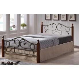 Кровать ONDER MEBLI Alexa 1400х2000 мм