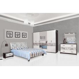 Спальня Мир мебели Бася новая