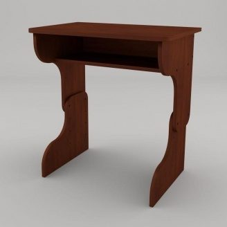 Письменный стол Компанит Малыш 660х430х511 мм яблоня