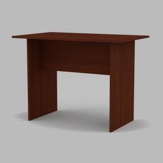 Письмовий стіл Компанит МО-1 1000х600х736 мм яблуня