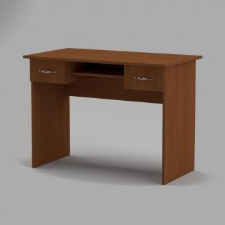 Письмовий стіл Компанит Школяр-2 1000х545х736 мм вільха