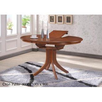Обеденный стол ONDER MEBLI Pablo шоколад