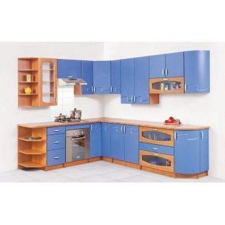 Кухня Мир мебели Импульс 2,6 м