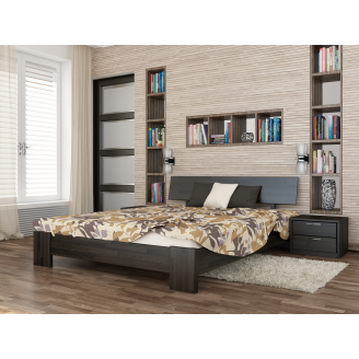 Ліжко Естелла Титан 106 120x200 см щит