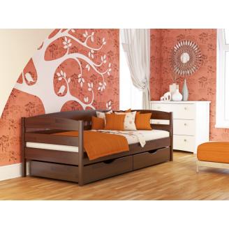 Кровать Эстелла Нота Плюс 108 80x190 см щит