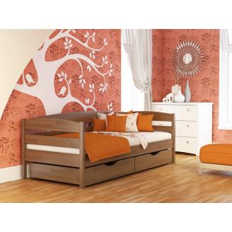 Кровать Эстелла Нота Плюс 103 80x190 см щит
