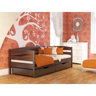 Кровать Эстелла Нота Плюс 101 90x200 см щит