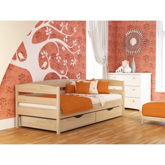Ліжко Естелла Нота Плюс 102 90x200 см щит