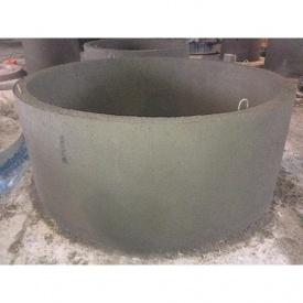 Кольцо канализационное КС15-7